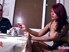 Sesso con il puro