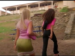 Hot Chicks Of The 2000's