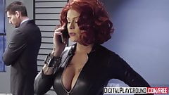 XXX Porn video - Captain Ameri