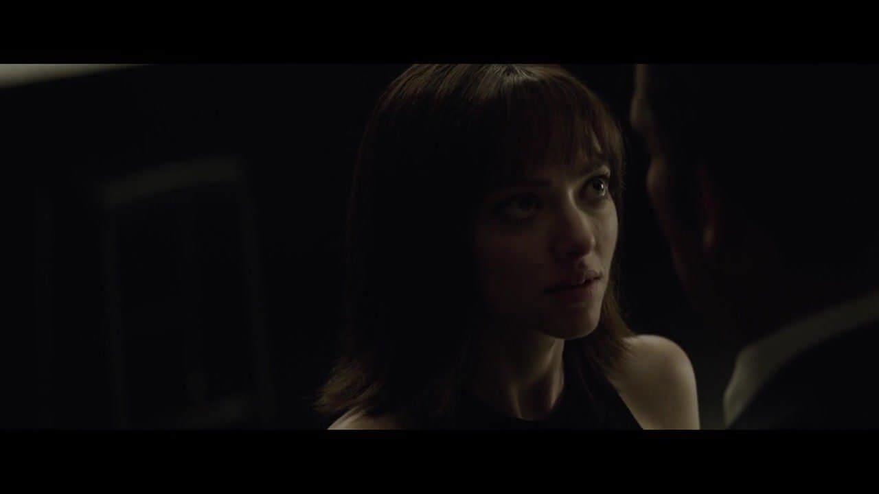 Amanda Seyfried Nude In Time amanda seyfried - anon (2018) sex scene