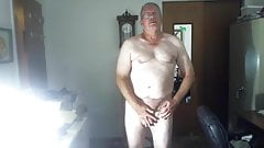 SHOWING MY NUDITY FOR ALL TO SEE