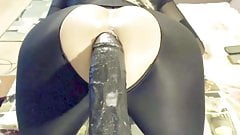 Sissy Ass Training 2