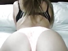 My Sexy pawg wife shaking her phat ass