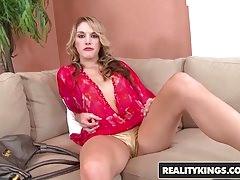 RealityKings - Cum Fiesta - Brianna Oshea John Anthony Brian
