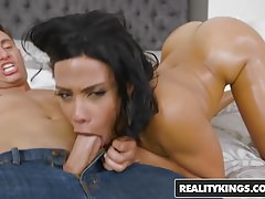 RealityKings - Round and Brown - Brad Knight Quinn Coco - As