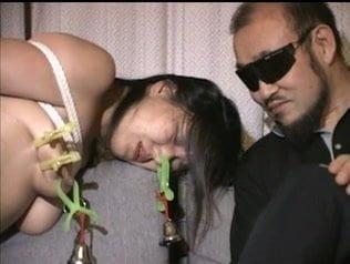 Japanese BDSM(緊縛) - Satsuki Mochida, Free Porn f3: xHamster jp