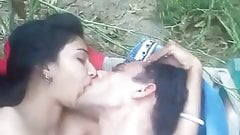 cute girl outdoor sex