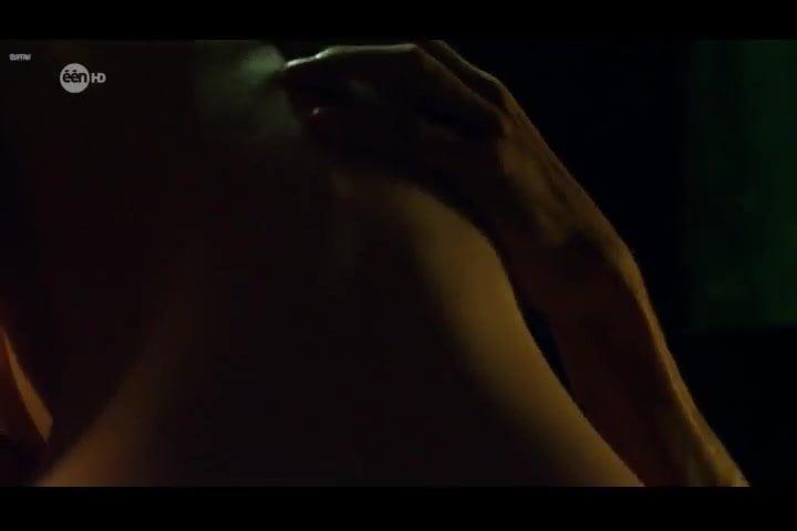 Clara Cleymans Intercourse Scene