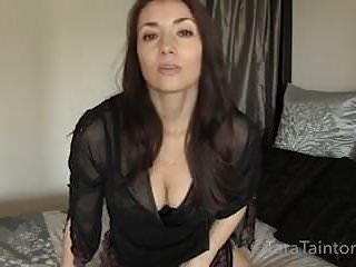 Fulfilling Your Hottest Fantasy on Cam - Tara Tainton