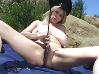 Penny Porsche Outdoors Sex