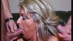 SEXY MATURE 16