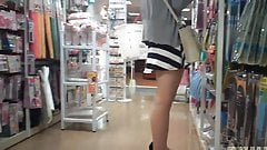 up skirts