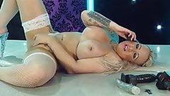 Barbie Roxxx on RLC