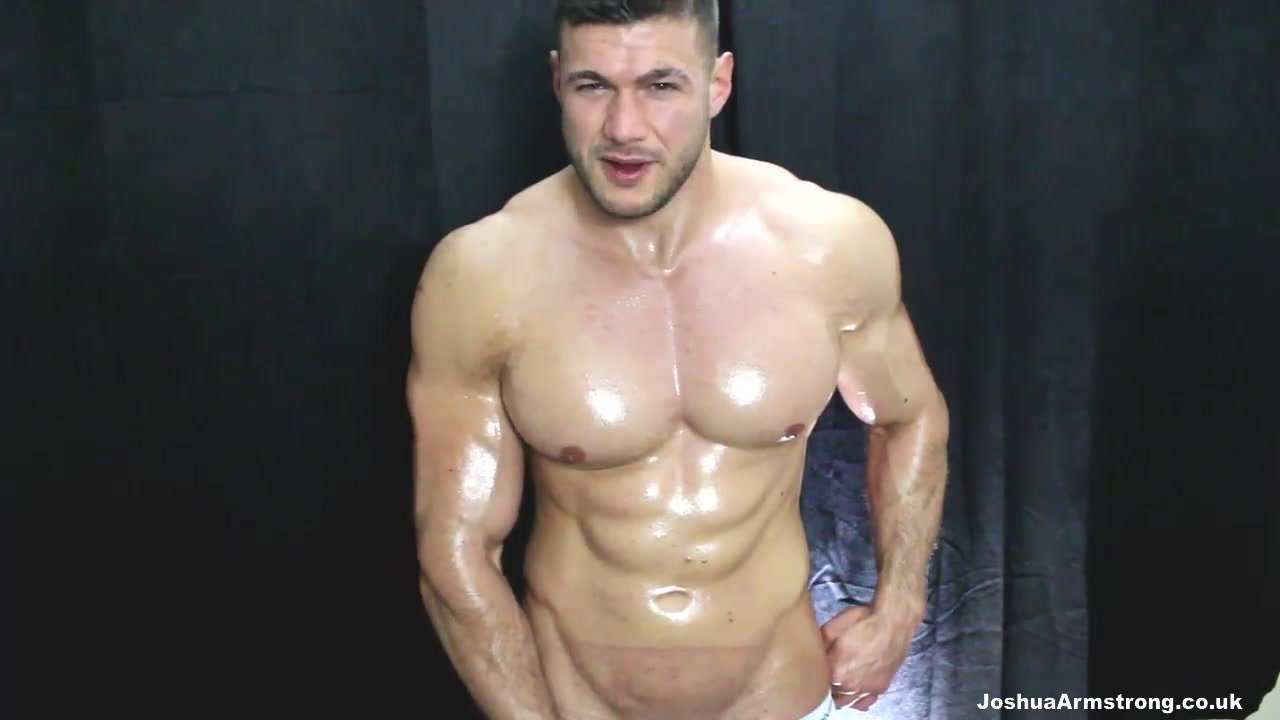 Gay Muscle Cock