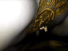 974 chatte cremeuse sousoutte la creme