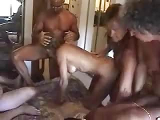 Homemade Wife Swapping Party