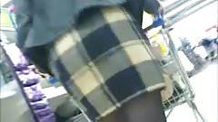 Lovely legs in Tesco