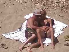 Black Bikini Beach.avi
