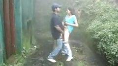 Mallu , outdoor , hill , sex