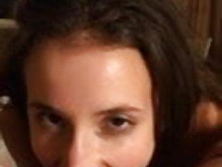 Belle Knox eatn pussy