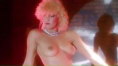 KAY LENZ DEBRA LAMB...NUDE (1987)