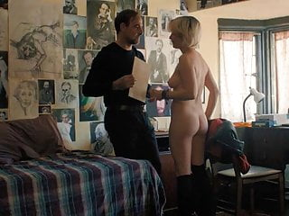 Addison Timlin Nude Scene From Submission