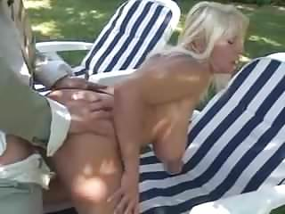 Big Saggy Tits MILF Assucked