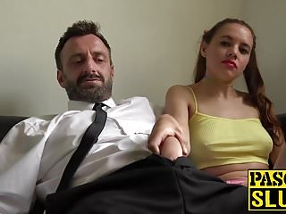 Sexy Susi Starr gets roughly fucked by big dick Pascal