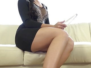 Step Sisters Have Hardcore Anal Sex With Four Black Guys