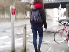 Jeans ass  # 14