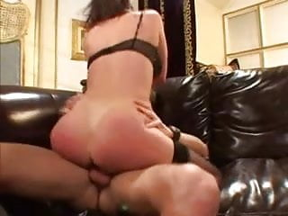 British Slut Jane Berry gets fucked up the arse