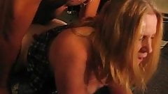 Submitted milf getting fucked doggy style (Milfs Unleashed)
