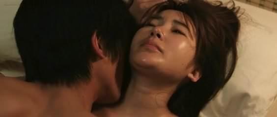 kyoung black orgasm
