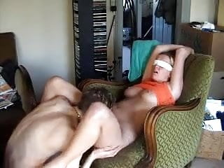 Danish video with a blond bitch and more