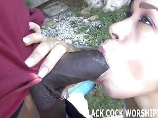 I am so ready to ride a big black cock