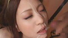 Big Japanese facials Vol 2
