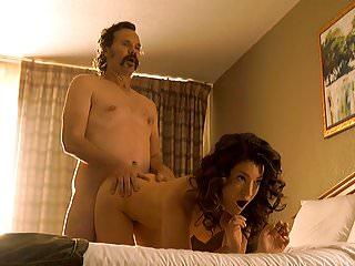 Sarah Stiles Sex From Behind In Get ShortyScandalPlanetCom