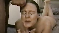 Wanking-off on Her #15 (Classic Clip from the Archives)