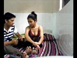 india girlfriend hard fucked with boyfriend's best friend