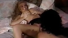 Sandra Scream & Raven 2
