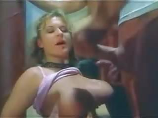 Slovak Monster Titten Vintage Nasty DP Assfuck