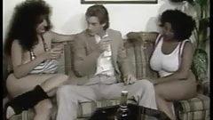 Nikki King threesome 2