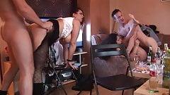 Home Orgy 2