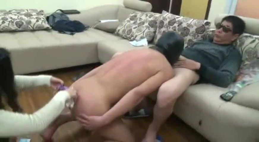 Asian Cuck Slave