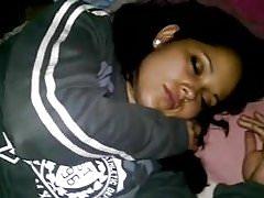 Mi prima dormida zully