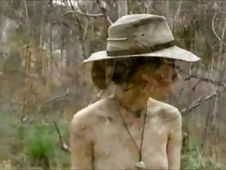 Living In The Australian Bush As A Naturist