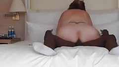 BBW Mature Come Back For More Big Black Dick BBC