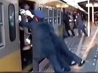 Japonesa Sex Metro