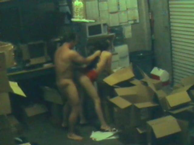 Снятое порно камерами видеонаблюдения, трах в попу хизер брук