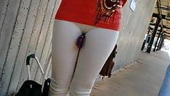 Nice Camel Toe